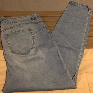 Denim - Refuge Jeans